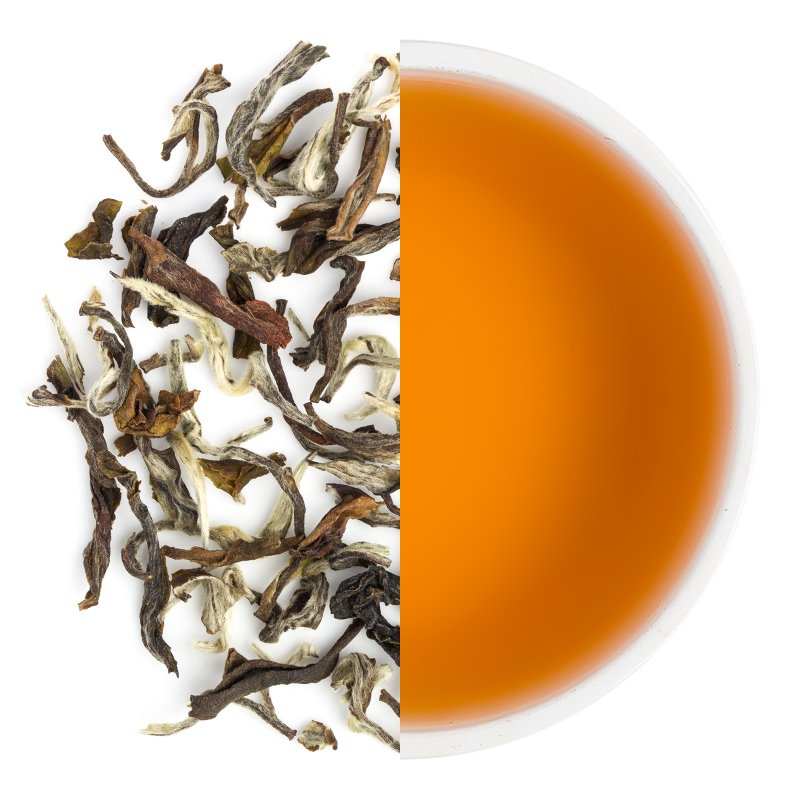 Margaret's Hope Moonlight Summer White Tea