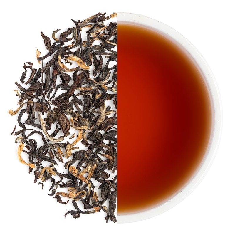 Mouling Classic Summer Black Tea