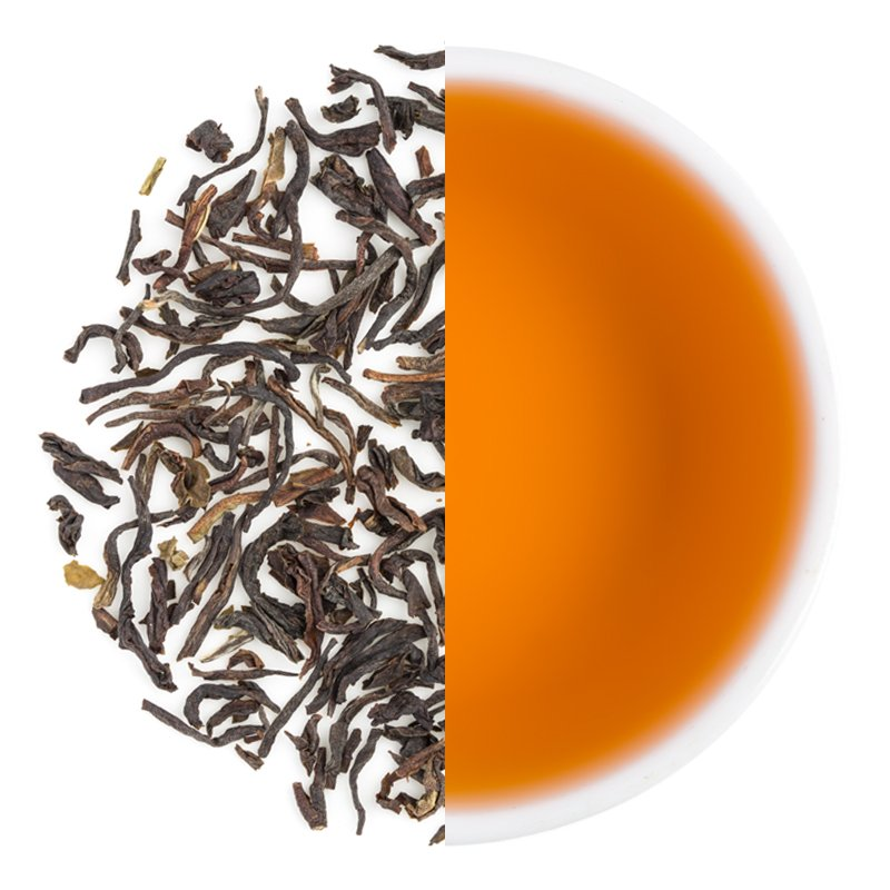 Chamraj Special Winter Frost Black Tea