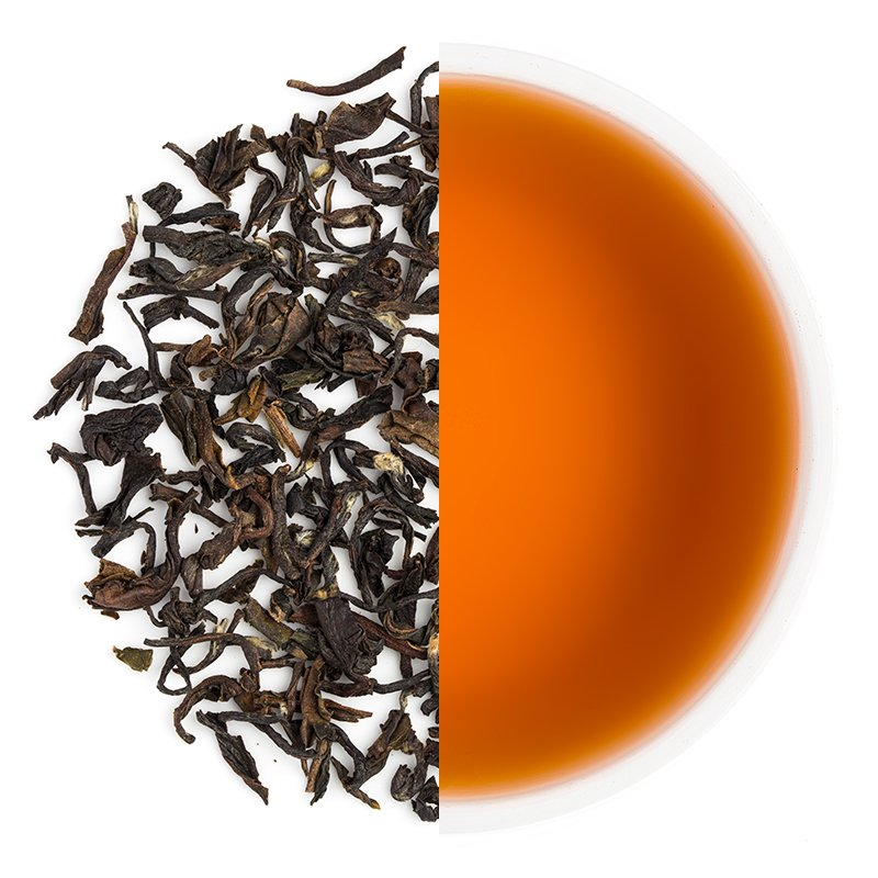 Risheehat Special Summer Muscatel Black Tea