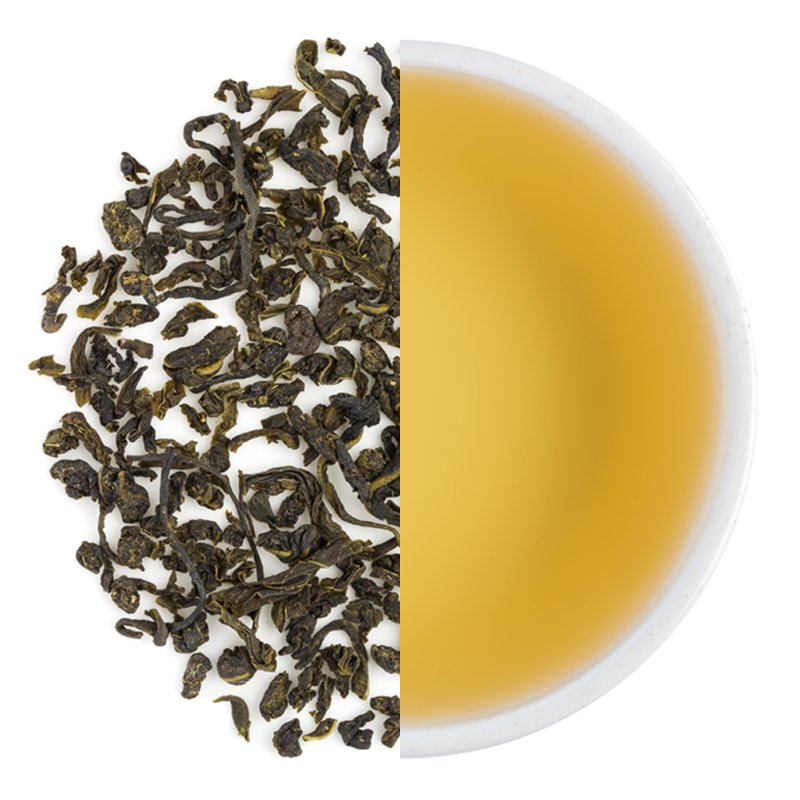 Pascoe's Woodlands Classic Winter Green Tea