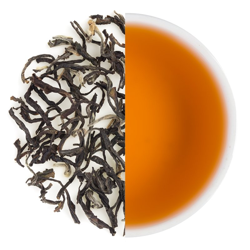 Red Arbor Oolong Tea