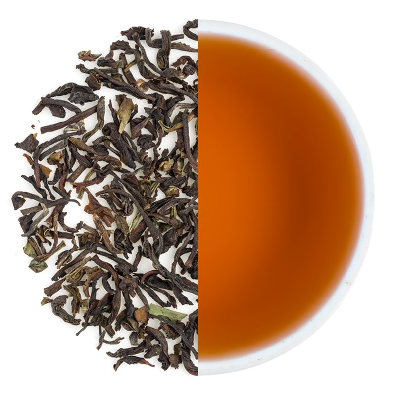 Chamraj Classic Winter Frost Black Tea