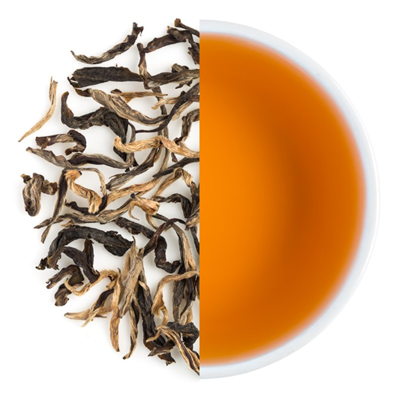 Halmari Exotic Summer Oolong Tea