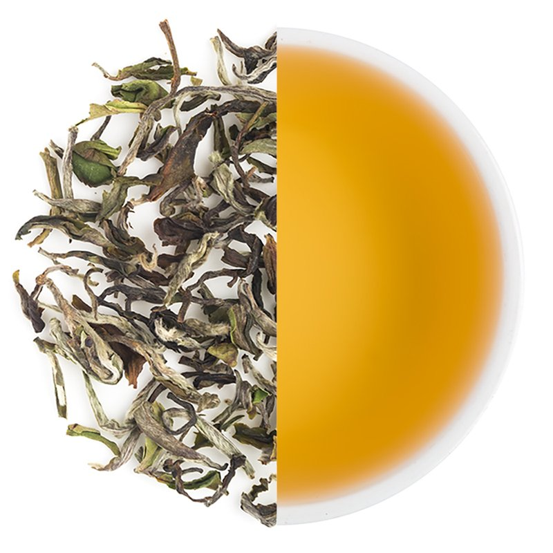 Upper Namring Special Spring Black Tea