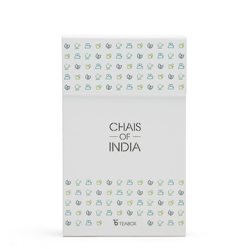 Chais of India