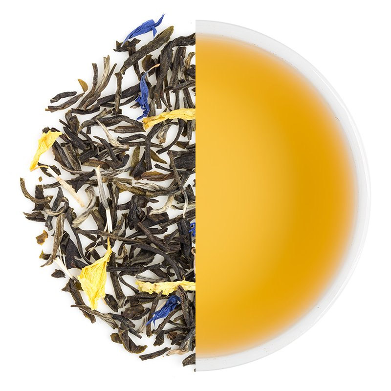 Niligiri Jasmine Green Tea
