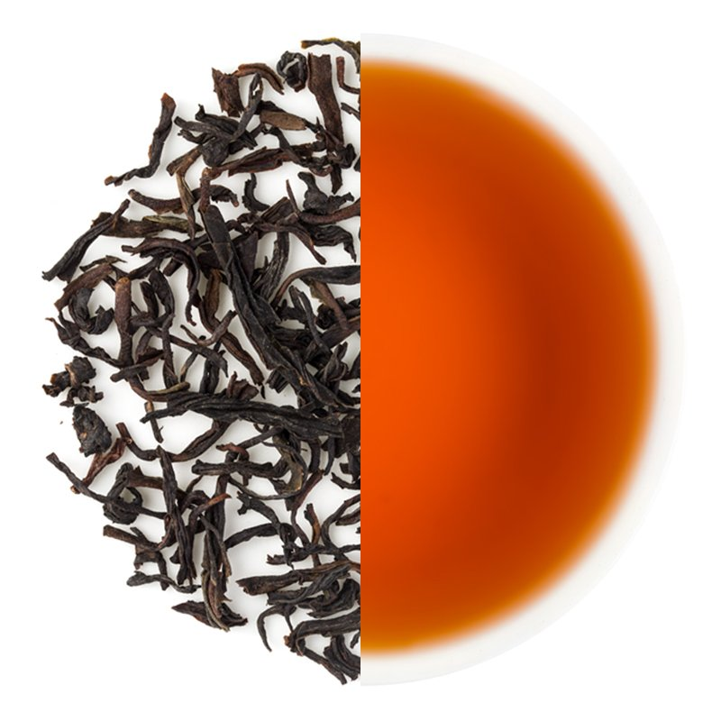 Darjeeling Special Autumn Chinary Black