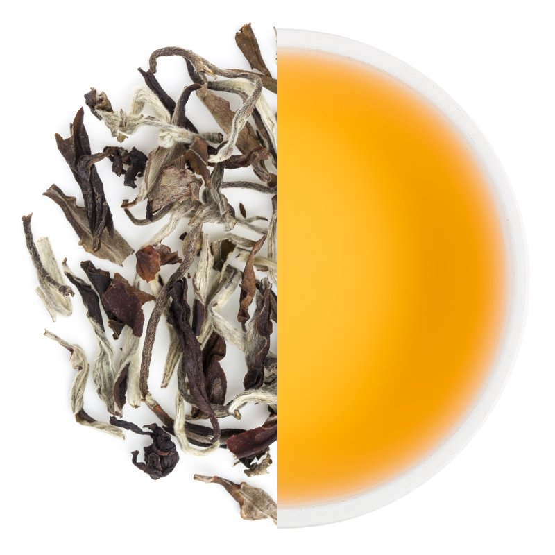 Thurbo Exotic Summer Oolong Tea