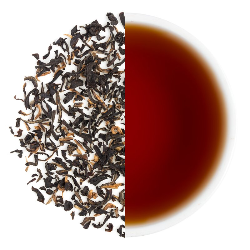 Assam Sunshine Summer Black Tea