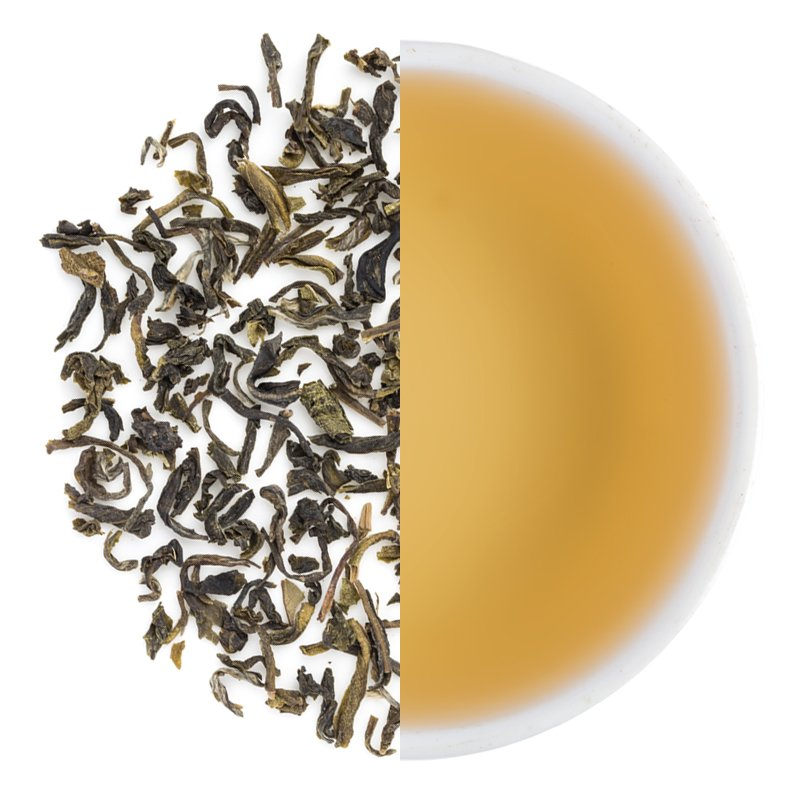 Imperial Green Tea