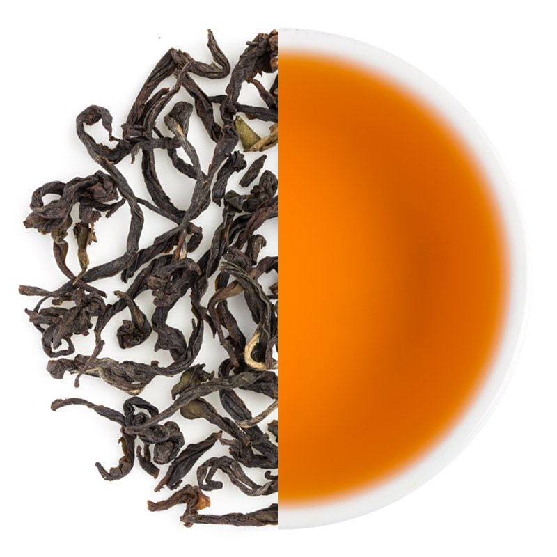 Glendale Exotic Winter Frost Black Tea