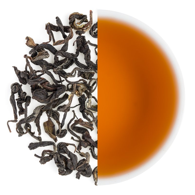 Goomtee Classic Autumn Oolong Tea