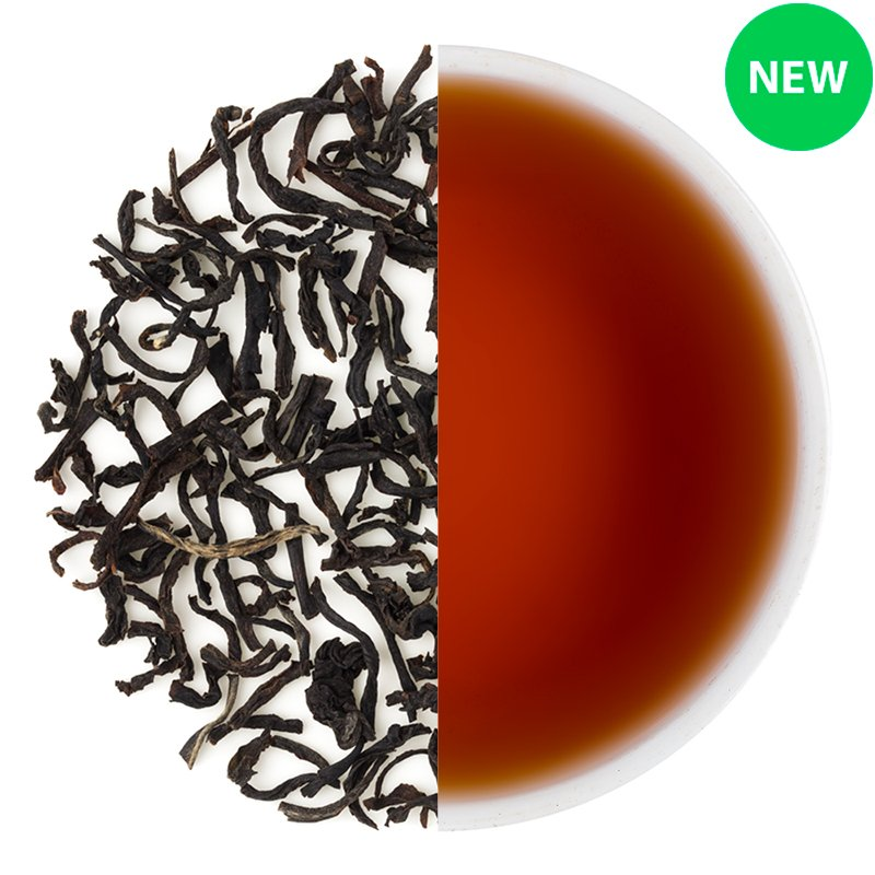 Coombergram Classic Summer Black Tea