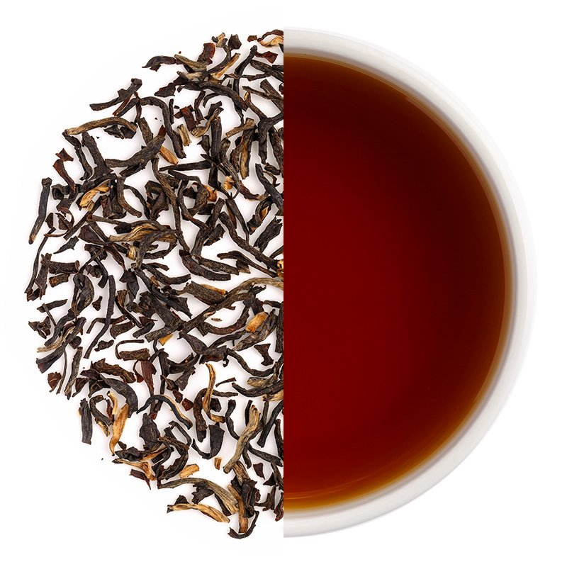 Regent Breakfast Tea