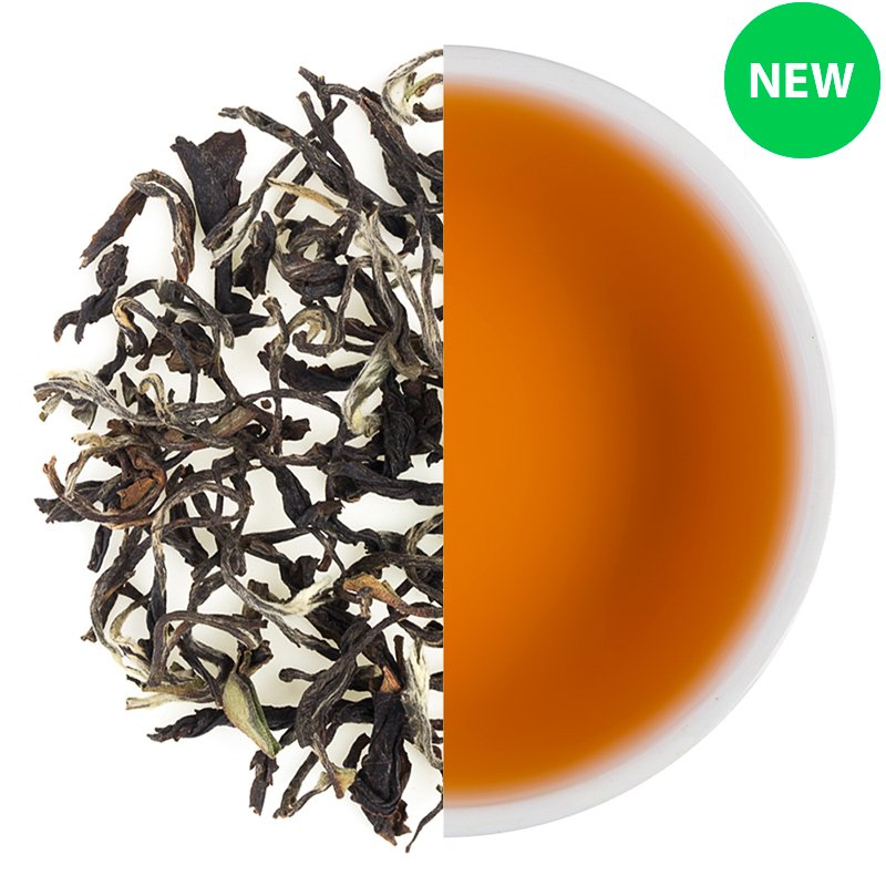 Lakyrsiew Exotic Summer Black Tea