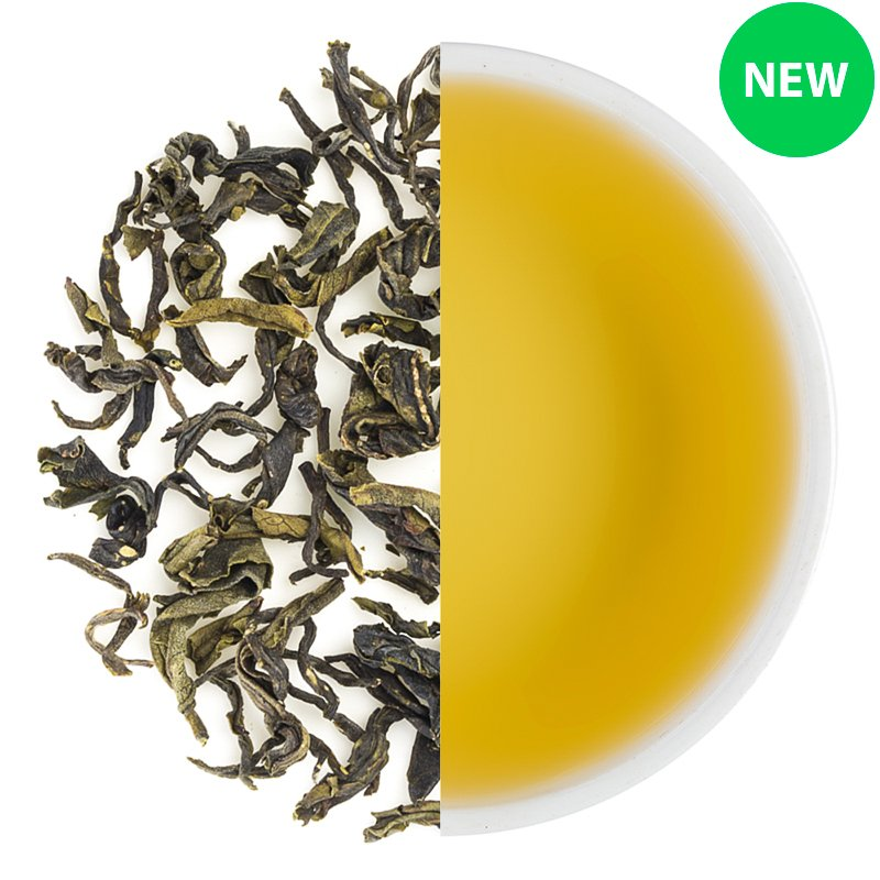 North-East India Classic Summer Green Tea