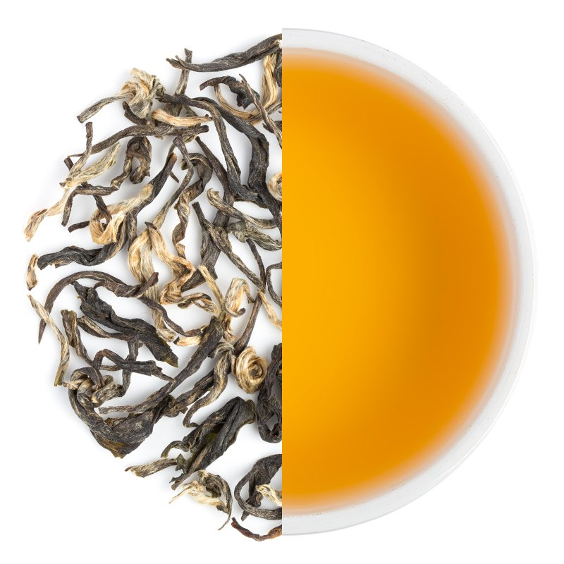 Doomni Exotic Summer Oolong Tea