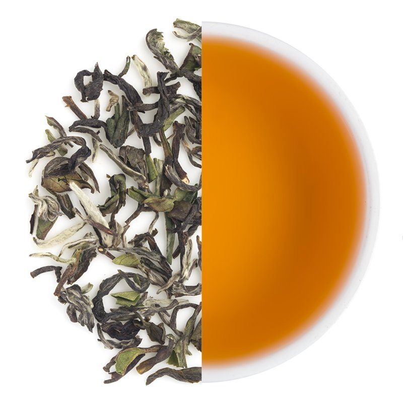 Darjeeling Spring Delight Tea