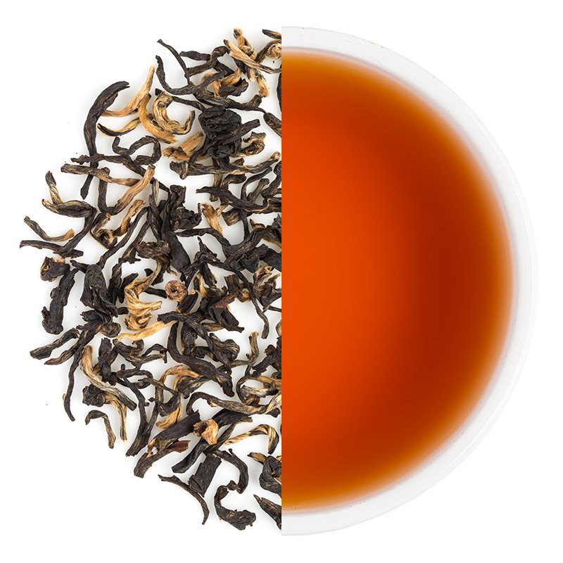 Doomni Classic Summer Black Tea