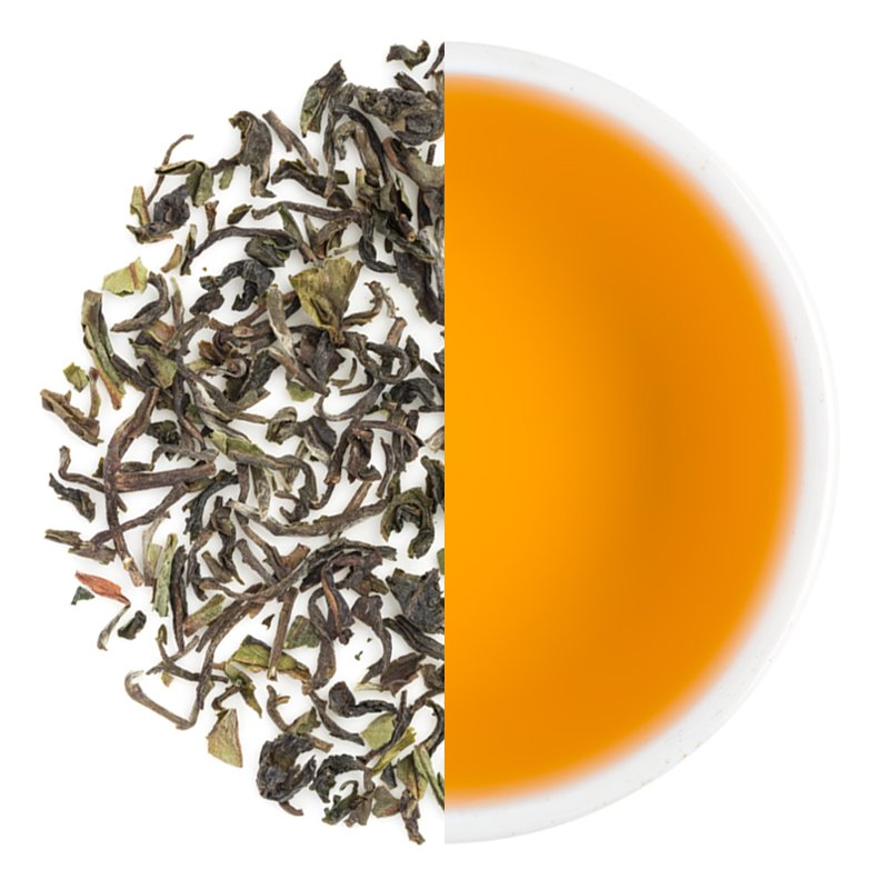 Goomtee Special Spring Chinary Black Tea