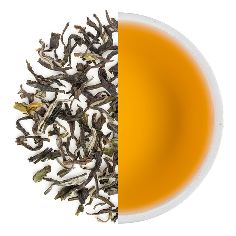 Thurbo Classic Spring Chinary Black Tea